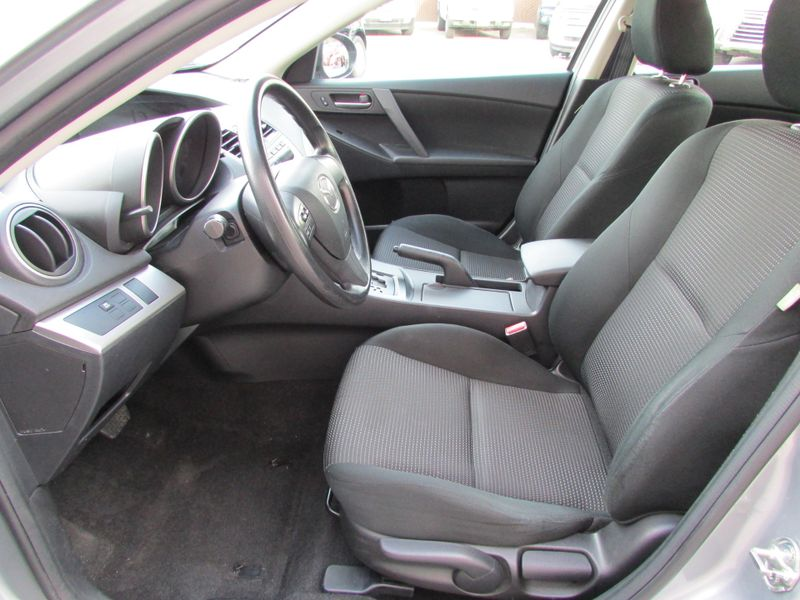 2012 Mazda Mazda3 i Sport  city Utah  Autos Inc  in , Utah