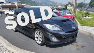 2012 Mazda Mazda3 Mazdaspeed3 Touring | Ashland, OR | Ashland Motor Company in Ashland OR