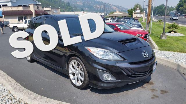 2012 Mazda Mazda3 Mazdaspeed3 Touring | Ashland, OR | Ashland Motor Company in Ashland OR