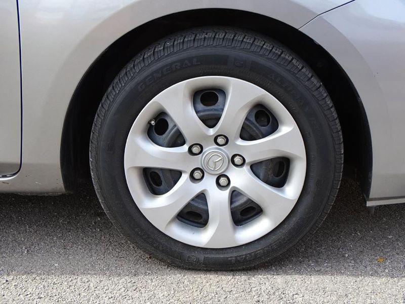 2012 Mazda Mazda3 i Sport  in Austin, TX