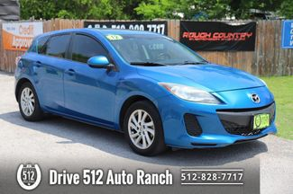 2012 Mazda Mazda3 i Grand Touring in Austin, TX 78745