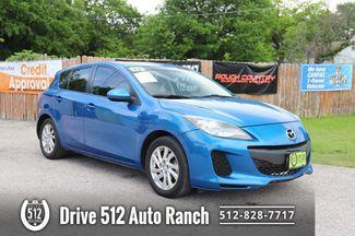 2012 Mazda Mazda3 i Grand Touring in Austin, TX 78745