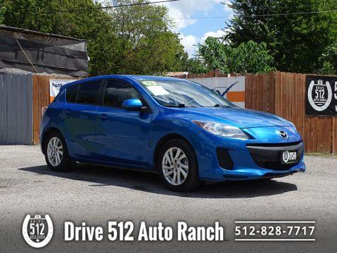 2012 Mazda Mazda3 i Grand Touring in Austin, TX