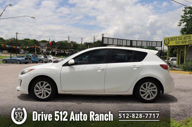 2012 Mazda Mazda3 i Touring in Austin, TX 78745