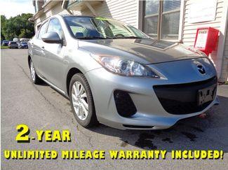 2012 Mazda Mazda3 i Touring in Brockport, NY 14420