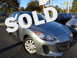 2012 Mazda Mazda3 i Touring  city NC  Palace Auto Sales   in Charlotte, NC