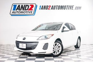 2012 Mazda Mazda3 i Touring in Dallas TX