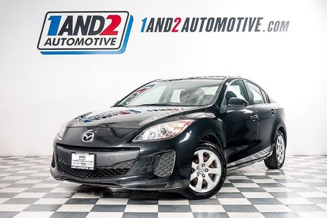 2012 Mazda Mazda3 i Sport in Dallas, TX