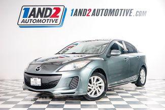 2012 Mazda Mazda3 in Dallas TX