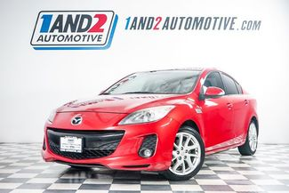 2012 Mazda Mazda3 s Grand Touring in Dallas TX