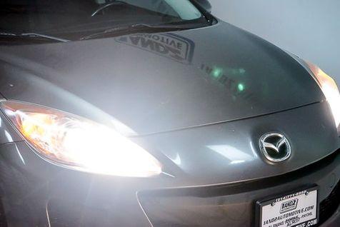 2012 Mazda Mazda3 i Touring in Dallas, TX