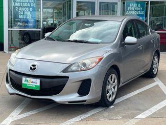 2012 Mazda Mazda3 i Sport in Dallas, TX 75237