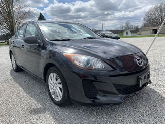 2012 Mazda Mazda3 i Touring in Dalton, OH 44618