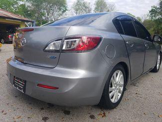2012 Mazda Mazda3 i Grand Touring Dunnellon, FL 2