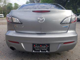 2012 Mazda Mazda3 i Grand Touring Dunnellon, FL 3