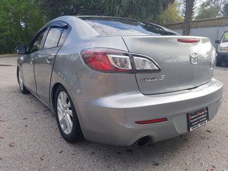 2012 Mazda Mazda3 i Grand Touring Dunnellon, FL 4