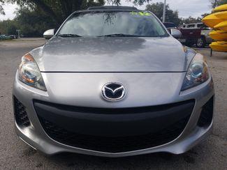 2012 Mazda Mazda3 i Grand Touring Dunnellon, FL 7