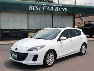 2012 Mazda Mazda3 i Grand Touring in Englewood, CO 80113