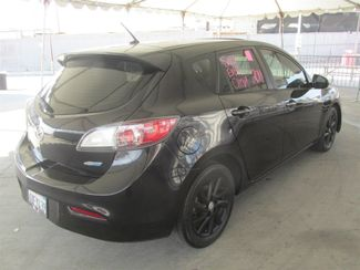 2012 Mazda Mazda3 i Grand Touring Gardena, California 2