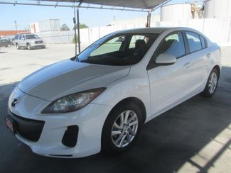 2012 Mazda Mazda3 i Touring Gardena, California