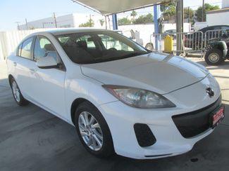 2012 Mazda Mazda3 i Touring Gardena, California 3