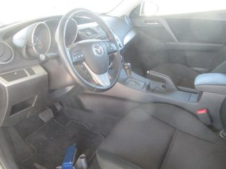 2012 Mazda Mazda3 i Touring Gardena, California 4