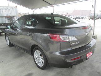 2012 Mazda Mazda3 i Grand Touring Gardena, California 1
