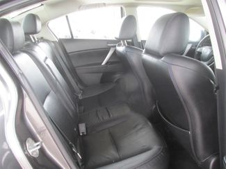 2012 Mazda Mazda3 i Grand Touring Gardena, California 11