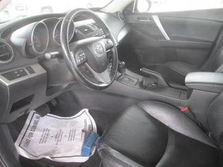 2012 Mazda Mazda3 i Grand Touring Gardena, California 4