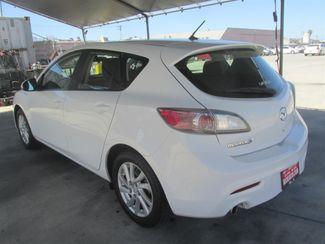 2012 Mazda Mazda3 i Touring Gardena, California 1