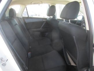 2012 Mazda Mazda3 i Touring Gardena, California 11