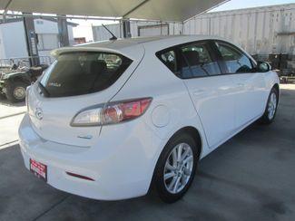 2012 Mazda Mazda3 i Touring Gardena, California 2