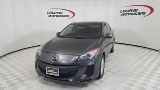 2012 Mazda Mazda3 i Touring in Garland, TX 75042