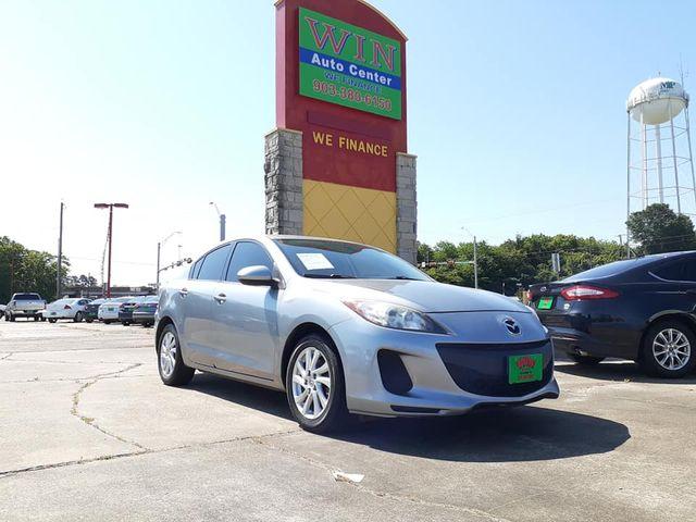 2012 Mazda Mazda3 i Touring | Gilmer, TX | Win Auto Center, LLC in Gilmer TX