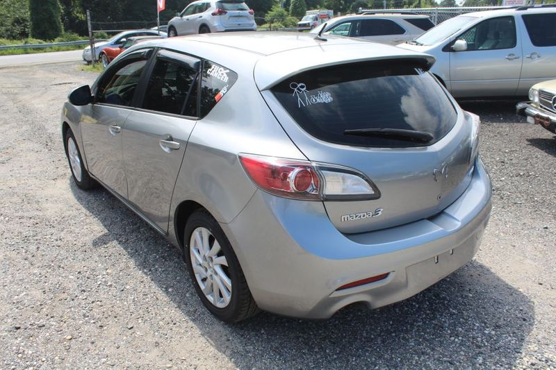 2012 Mazda Mazda3 i Touring  city MD  South County Public Auto Auction  in Harwood, MD