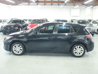 2012 Mazda 3i Touring  Hatchback Kensington, Maryland 1