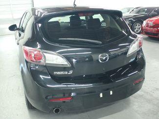 2012 Mazda 3i Touring  Hatchback Kensington, Maryland 10