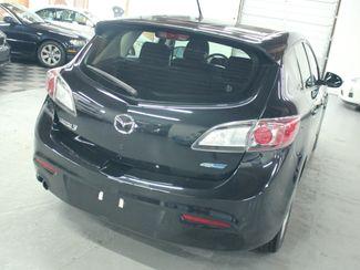 2012 Mazda 3i Touring  Hatchback Kensington, Maryland 11