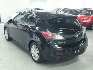 2012 Mazda 3i Touring  Hatchback Kensington, Maryland 2
