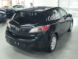 2012 Mazda 3i Touring  Hatchback Kensington, Maryland 4