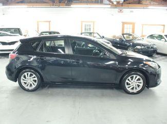 2012 Mazda 3i Touring  Hatchback Kensington, Maryland 5
