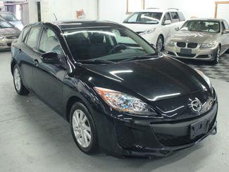 2012 Mazda 3i Touring  Hatchback Kensington, Maryland 6