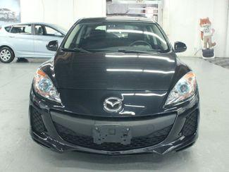 2012 Mazda 3i Touring  Hatchback Kensington, Maryland 7