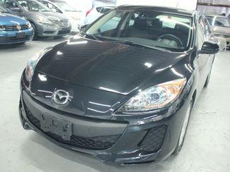 2012 Mazda 3i Touring  Hatchback Kensington, Maryland 8