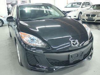 2012 Mazda 3i Touring  Hatchback Kensington, Maryland 9