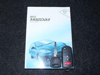 2012 Mazda 3i Touring  Hatchback Kensington, Maryland 110