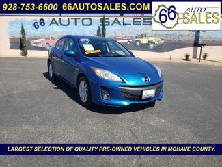 2012 Mazda Mazda3 i Touring in Kingman, Arizona 86401