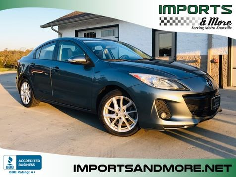 2012 Mazda Mazda3 s Grand Touring in Lenoir City, TN