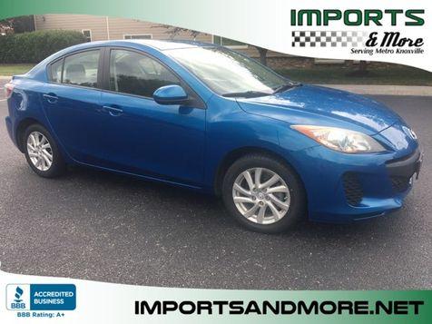 2012 Mazda Mazda3 i Touring in Lenoir City, TN