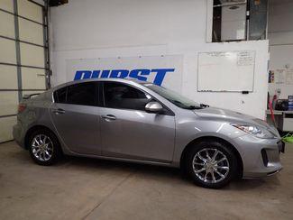 2012 Mazda Mazda3 i Grand Touring Lincoln, Nebraska 1